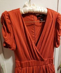 🧡🍍2/30 Vintage MISS SIXTY Dress